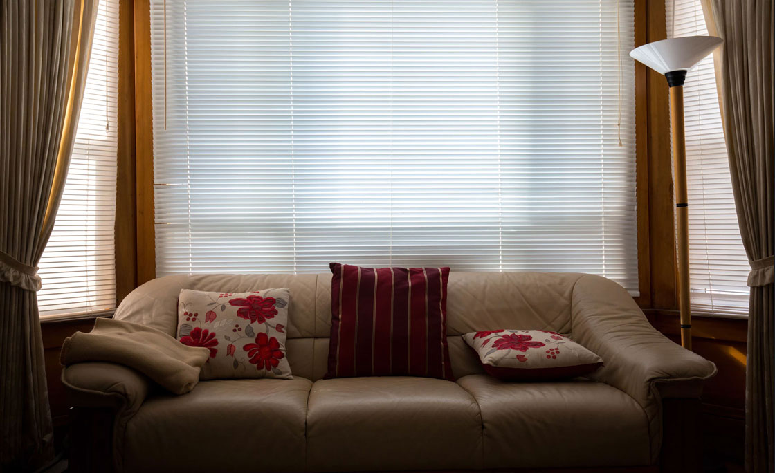 Order this popular window covering for your home or office