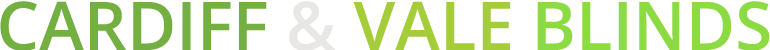Cardiff and Vale Blinds Logo